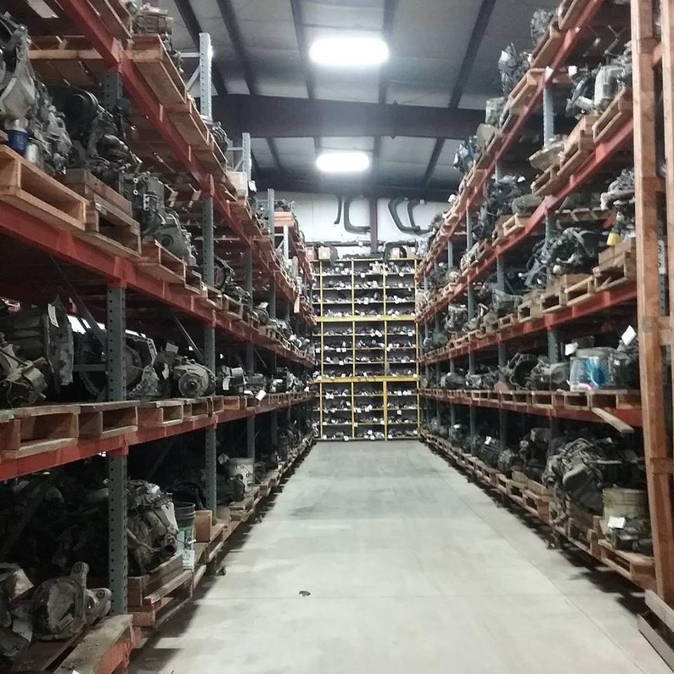 Used Auto Body Parts >> Rick's Used Auto Parts – Quality used and new auto part specialist's.